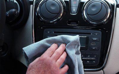 Tips Menjaga Kebersihan Mobil