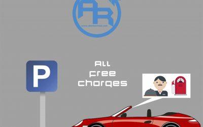 Perbedaan Harga Paket Regular dan All In di Rental Mobil Bandung