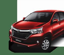 Harga rental mobil murah Grand New Avanza di Bandung