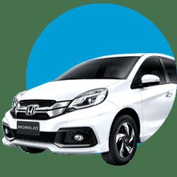 Rental mobil Mobilio Bandung