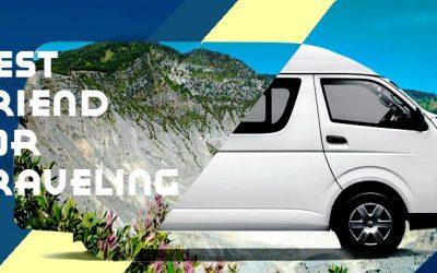 Harga Rental Mobil Pendamping Pariwisata