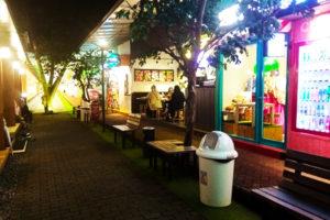 chingu cafe bandung, sewa mobil bandung