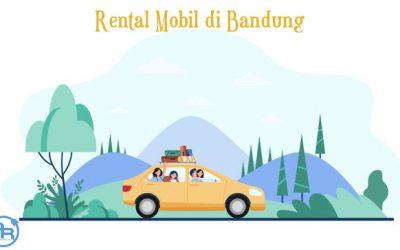 Perusahaan Rental Mobil Bandung